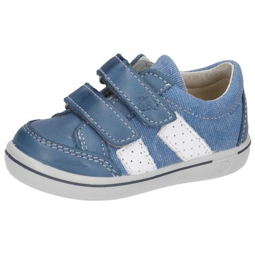 Pepino by Ricosta - Kid's Joni - Sneaker 20 - Weite: Mittel;21 - Weite: Mittel;22 - Weite: Mittel;23 - Weite: Mittel;24 - Weite: Mittel;25 - Weite: Mittel;26 - Weite: Mittel | EU 20;21;22;23;24;25;26 oliv;blau