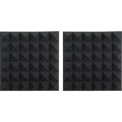 Gator Framework Acoustic Treatment 2 pack Charcoal
