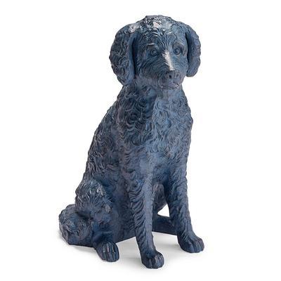Dog Statues - 12-3/4