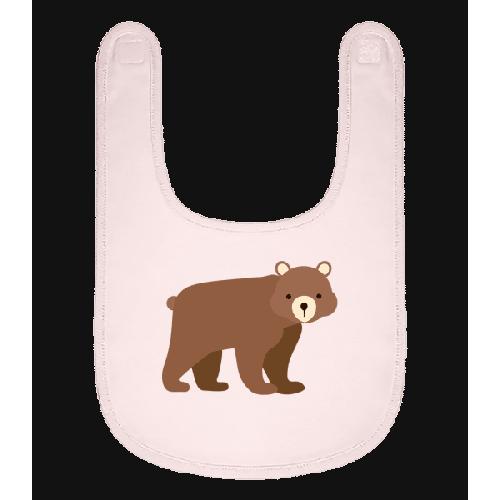 Baby Bär - Baby Lätzchen
