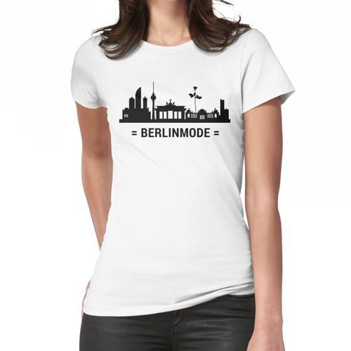 BERLINMODE I. Frauen T-Shirt