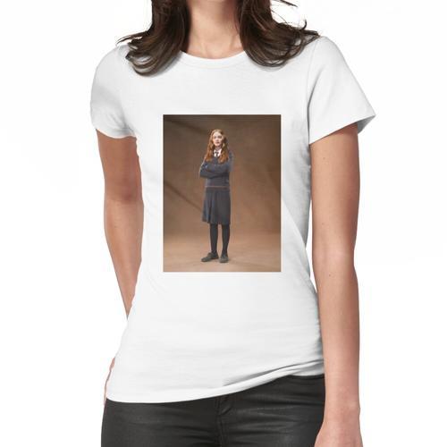 Sadie Waschbecken als Ginny (Rechteck) Frauen T-Shirt