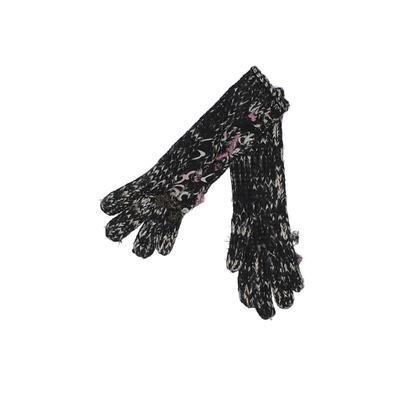 Assorted Brands Gloves: Black Ac...