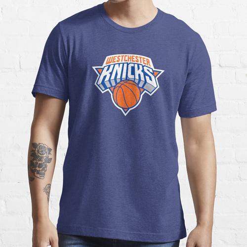 Knicks-Westchester Essential T-Shirt