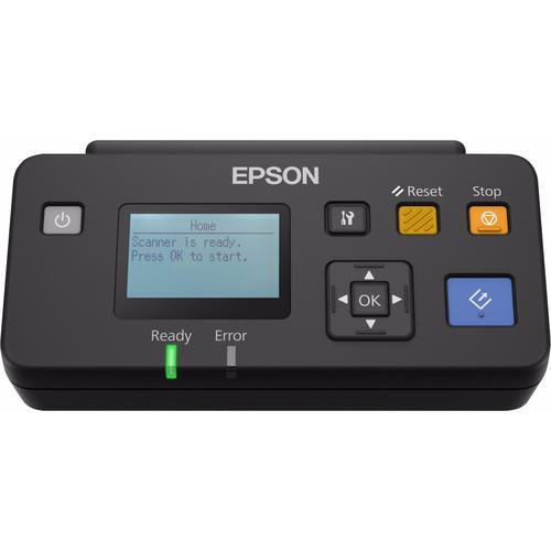 Epson Scanner WorkForce DS-870N, Scanner