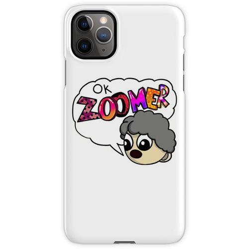 OK ZOOOMER iPhone 11 Pro Max Handyhülle