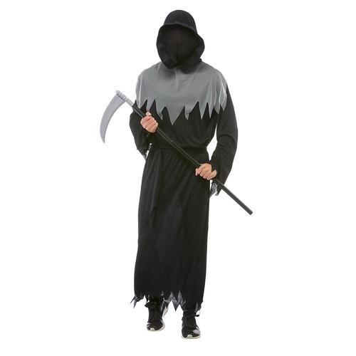 Sensenmann-Kostüm für SIE und IHN
