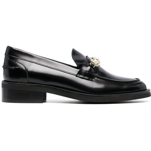 Pinko Verzierte Loafer