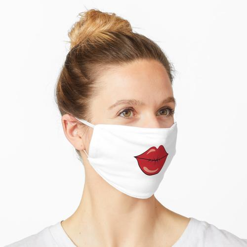 Lipgloss - Lipgloss - Küsse Maske
