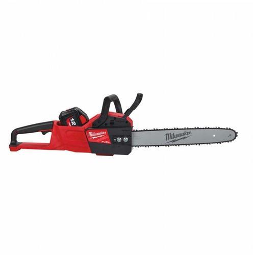 Milwaukee Akku-Kettensäge FUEL M18 FCHS-121, 40 cm Schwert