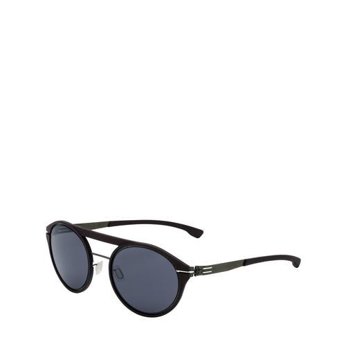 Mey & Edlich Herren Alley-Oop Sonnenbrille sehr leicht bordeaux onesize