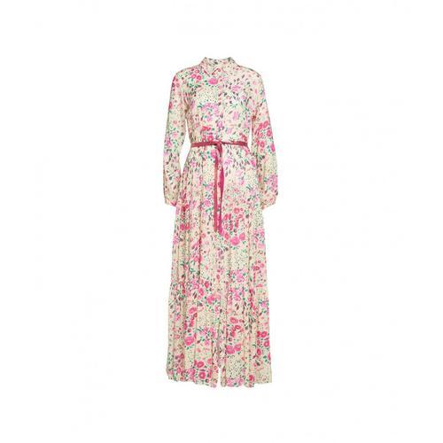 Aniye By Damen Chemise-Kleid Tula Rosa
