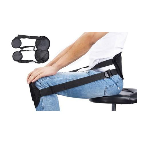 Sitz-Rückengurt: 3