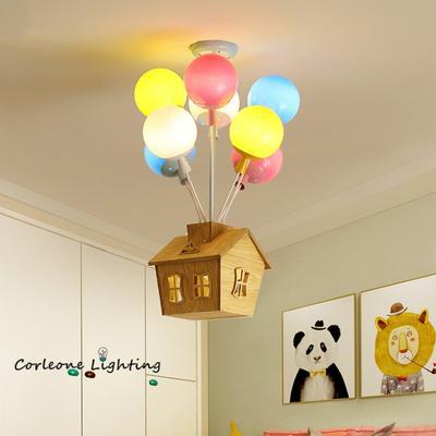 Lampe LED suspendue au design de...