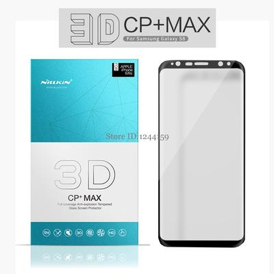 For Samsung Galaxy S8 Tempered G...