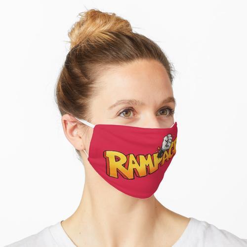 Amoklauf Maske