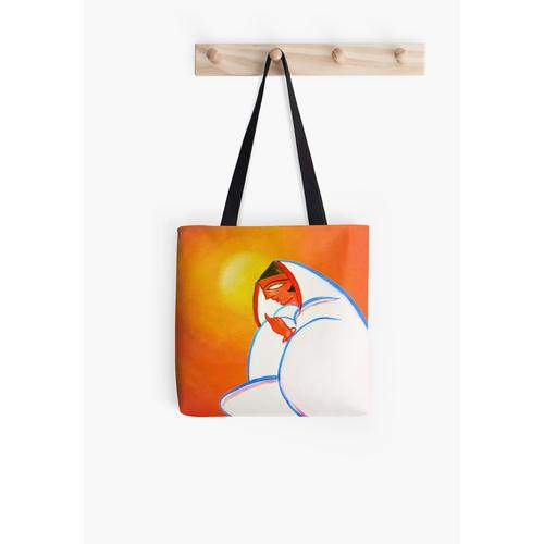 Jamini Roy Design Tasche