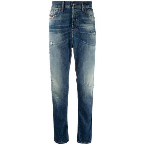 DIESEL 'Carrot D-Vider' Jeans
