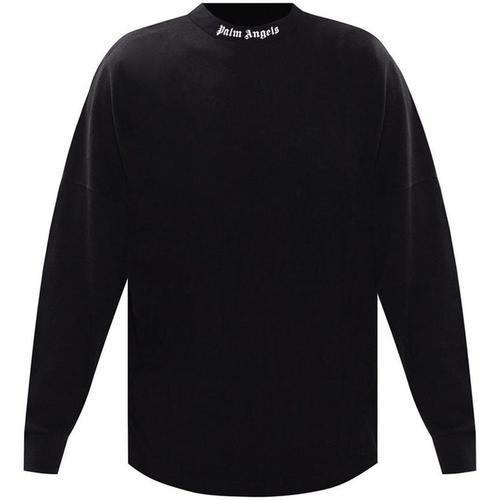 Palm Angels Langärmliges T-Shirt
