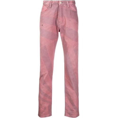 424 Halbhohe Jeans