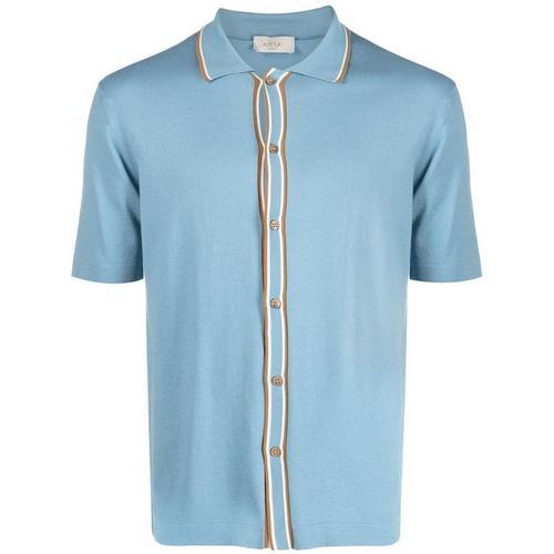Altea Gestricktes Hemd