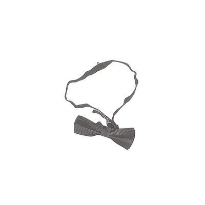 Nordstrom Bowtie: Gray Accessories