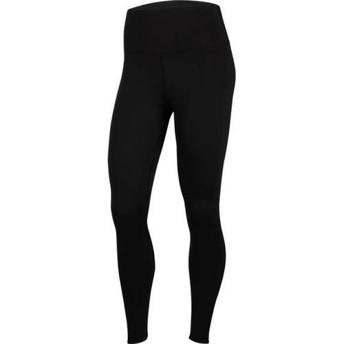 NIKE Damen Yogatights 7/8-Länge, Größe XS in Schwarz