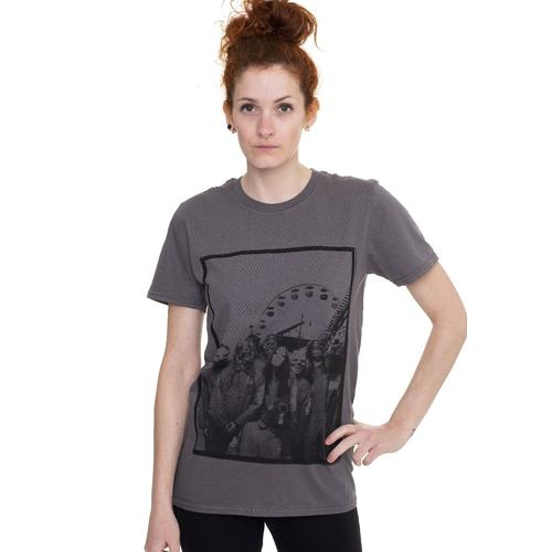 Slipknot - Amusement Park Grey - - T-Shirts