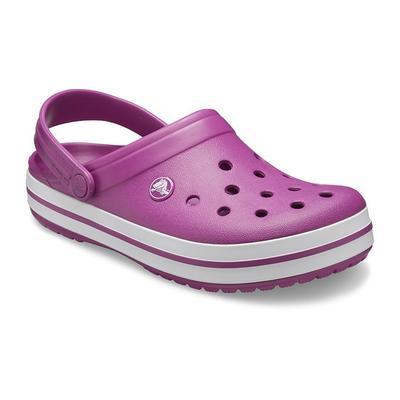Crocs Viola Crocband™ Clog Shoes