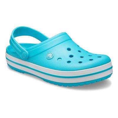 Crocs Digital Aqua Crocband™ Clo...