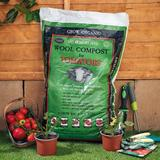 Wool Tomato Compost 30L By Coope...