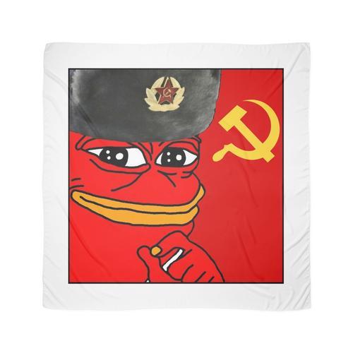 Kommunistischer Pepe Tuch