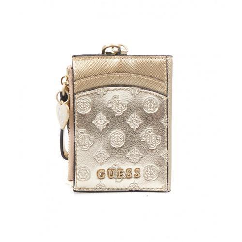 Guess Damen Portemonnaie-Anhänger Gold