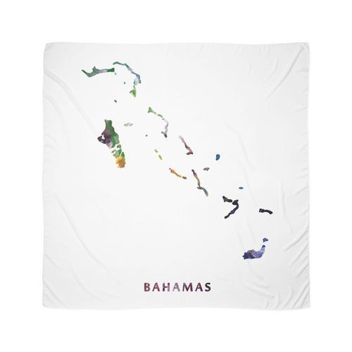 Bahamas Tuch