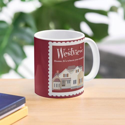 Westview Mug