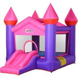Kids Bouncy Castle House Inflata...