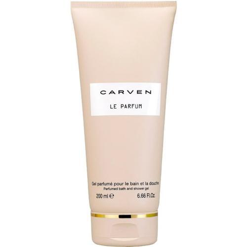 Carven Le Parfum Gel Parfumé pour le Bain et la Douche 200 ml Duschgel