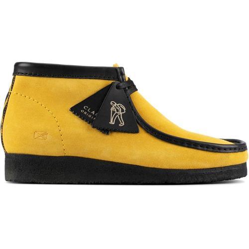 Clarks Jamaica Bee