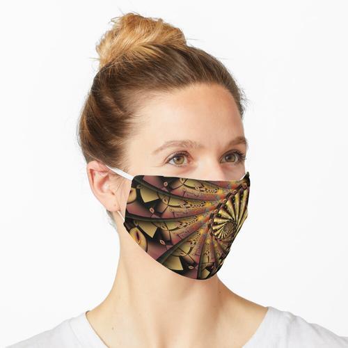 Brokat Maske