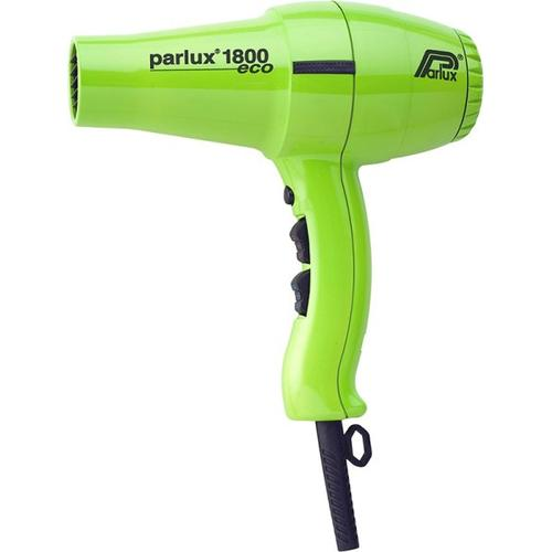 Parlux 1800 Eco Friendly 1400 Watt grün Haartrockner