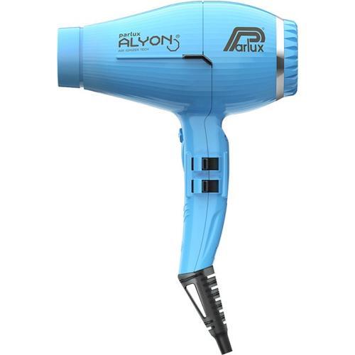 Parlux Alyon Ionic 2250 Watt blau Haartrockner