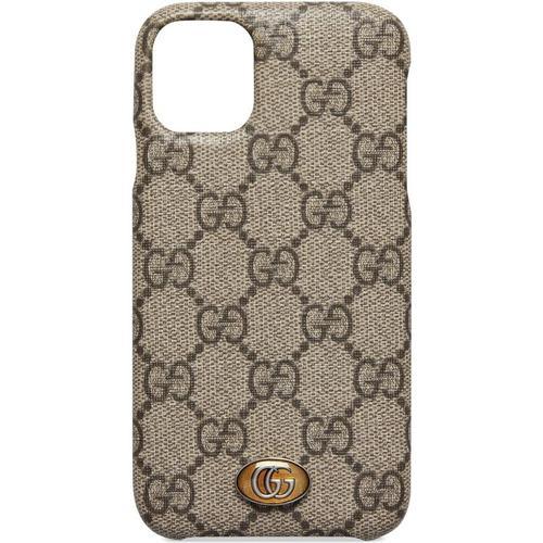 Gucci Ophidia handyhülle, passend für iphone 11