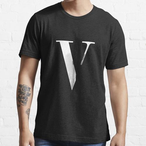 Vlone Trend T-Shirt - Vlone Classic Essential T-Shirt