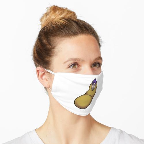 Shinsou Schlafsack Maske