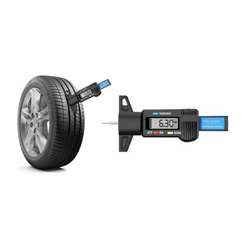 Reifen-Profiltiefenmesser: 3