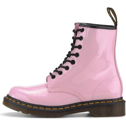 Dr. Martens , Schnür-Boots