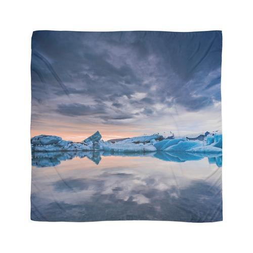 Gletscher Tuch