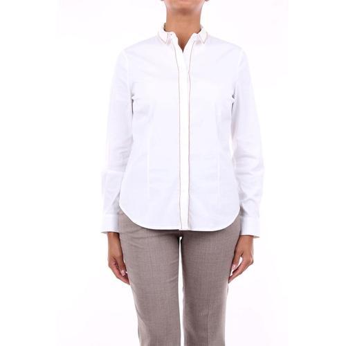Peserico Generisches hemd in weiß
