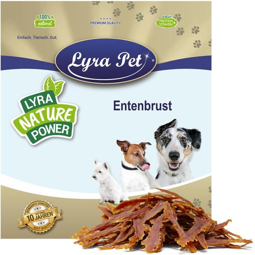 25 kg ® Entenbrust - Lyra Pet