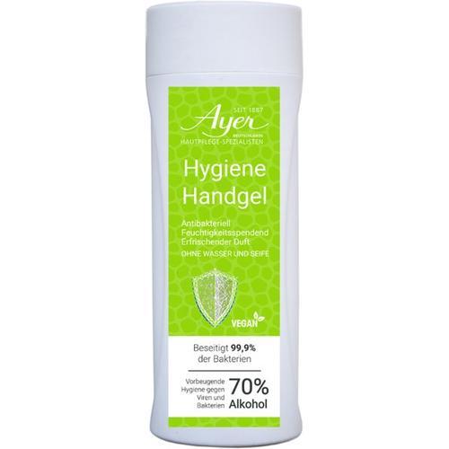 Ayer Hygiene Handgel 100 ml